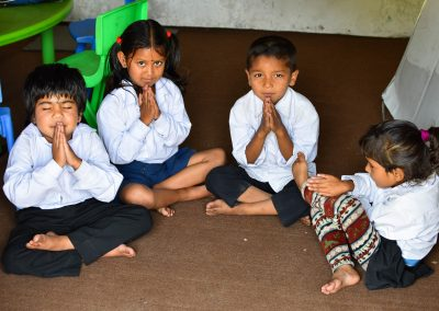 Yoga with class 1