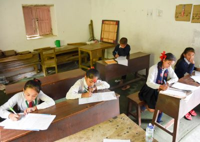 Class 5 exam